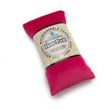 Intelex Plain Pink Velour Hot Pak Lavender Wheat Bag