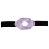 Aroma Home Therapeutic Gel Beads Knee Wrap Lavender Back