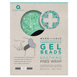 Aroma Home Therapeutic Gel Beads Knee Wrap Sea Foam Packaging