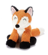 Warmies Cozy Plush Lady Fox Fully Microwavable Toy