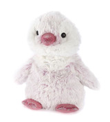 Warmies Cozy Plush Marshmallow Fur Penguin Fully Microwavable Toy