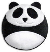 Bao the Panda Heatable Tummy & Body Warmer Pillow