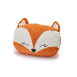 Warmies Cozy Fox Fully Heatable Hand Warmer Muff