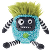 Aroma Home Monster Hug a Snug Hottie Microwavable Toy