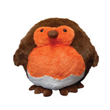 Cozytime Robin Fluffy Faux Fur Giant Hand Warmer
