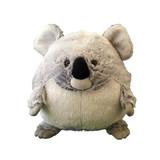 Cozytime Koala Bear Fluffy Faux Fur Giant Hand Warmer