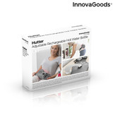 Innova Adjustable Rechargeable Electric Hot Water Bottle
