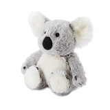 Warmies Cozy Plush Koala Bear Fully Microwavable Toy
