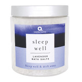 Sleep Well & Drift Away Lavender Scented Bath Salts 680g