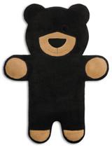 Teddy The Black Bear Heatable Tummy & Body Warmer Pillow
