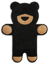 Teddy The Black Bear Heatable Tummy & Body Warmer Pillow