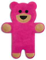Teddy The Pink Bear Heatable Tummy & Body Warmer Pillow