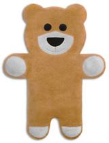 Teddy The Sand Bear Heatable Tummy & Body Warmer Pillow