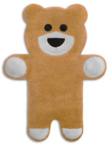 Teddy The Sand Bear Heatable Tummy & Body Warmer Pillow