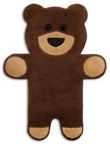 Teddy The Brown Bear Heatable Tummy & Body Warmer Pillow