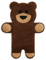Teddy The Brown Bear Heatable Tummy & Body Warmer Pillow