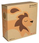 Maxim The Sand Lion Tummy & Back Warmer Wrap