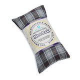 Warmies Grey Tartan Hot Pak Microwavable Lavender Wheat Bag