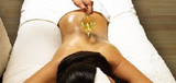 Soybean Massage Candle: Joints Ease Blend