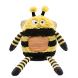 Aroma Home Bee Hug a Snug Hottie Microwavable Toy
