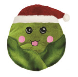 Santa's Favourite Sprout Festive Funky Hottie Mini Heat Pack