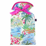 Cape Vista Liberty™ Print Padded 2L Hot Water Bottle
