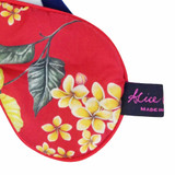 Paradise Bay Liberty™ Print Cotton Padded Eye Mask