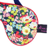 Thorpe Meadow Liberty™ Print Cotton Padded Eye Mask