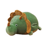 Cozytime Triceratops Squishy Hand Hugger Giant Hand Warmer