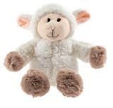 Aroma Home Lamb Snuggable Hottie Heatable Toy