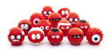 Supporting Red Nose Day!