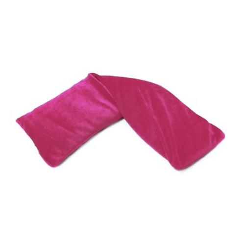 Velour Hot Pak: Pink