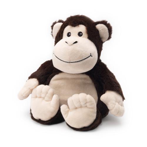 Intelex Cozy Plush Heatable Toy: Monkey