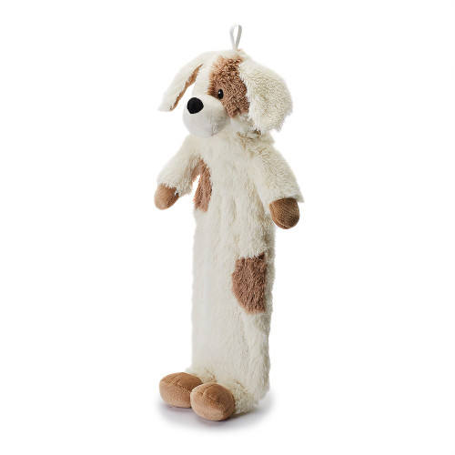 Cozy Plush Puppy Novelty Cover Long PVC Hot Water Bottle