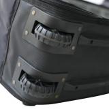 Coffin Travel Triple Surfboard Cover Wheelie Bag