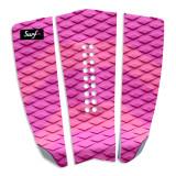 Surfettz Pastel Pink Traction