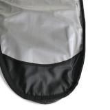 Alies Double Black Surfboard Bag