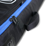 Alies Double Longboard Coffin Board Bag