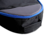 Alies Double Longboard Coffin Board Bag