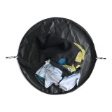 Surf Change Wet Mat Bag