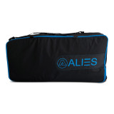 Alies Bodyboard Bag Triple Cover with Wheels