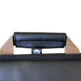 Vegan Leather 6'4 Fish Bag