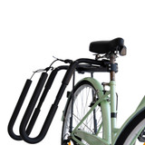 Longboard Bike Rack
