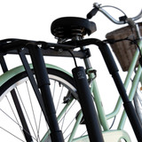 Longboard Bike Rack