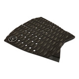 Alies Traction Tail Pad Two Piece Black