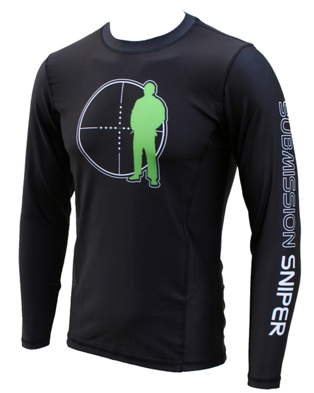 Core Rash Guards, Spats & Shorts