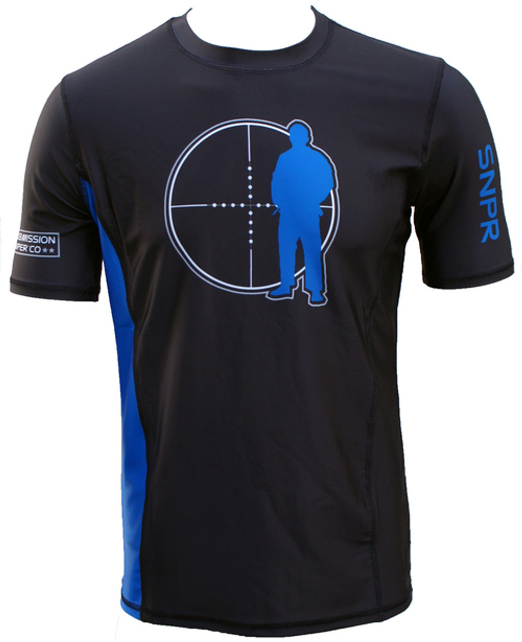 IBJJF Rash Guards