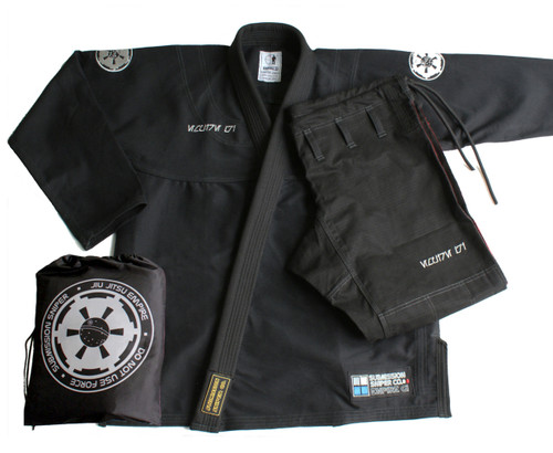 Jiu Jitsu Empire GI, FREE GI Bag