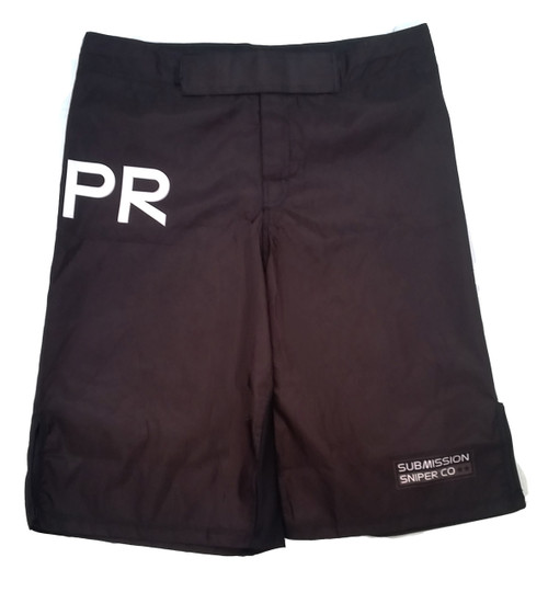 Submission Sniper Core Shorts, BJJ/MMA