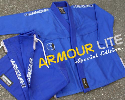 """Pants "" Special Edition Blue  Armour Lite"